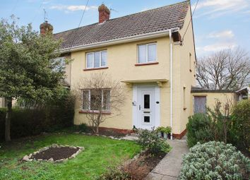 Thumbnail 3 bed end terrace house for sale in Portland Road, Street