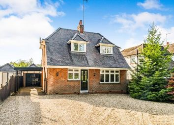 Thumbnail 3 bed detached house for sale in Ashurst, Southampton, Hampshire