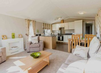 Thumbnail 2 bedroom lodge for sale in Haveringland, Norwich