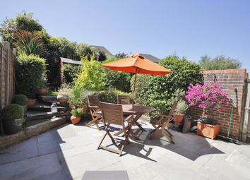 3 bed town house for sale in Yachtsman Close, Bursledon, Southampton SO31