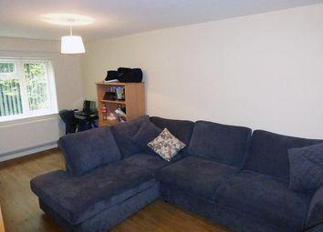 Thumbnail 1 bed flat to rent in Oak Road, Harold Wood