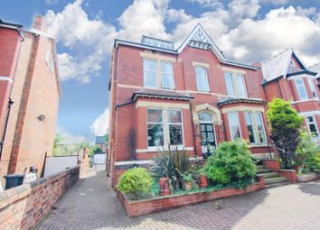 Chambres Road, Southport PR8. 8 bed detached house
