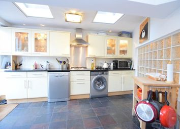 Thumbnail 3 bed semi-detached house to rent in Trigon Road, London