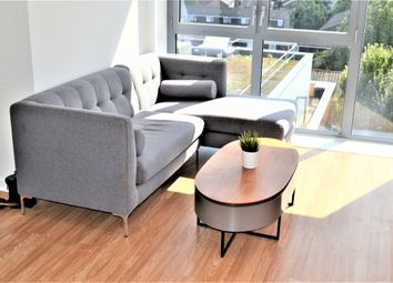 Thumbnail 1 bed flat for sale in Vernon Road, Bow