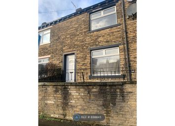2 bed terraced house to rent in Wade House Road, Shelf, Halifax HX3