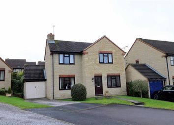 Thumbnail Detached house for sale in 12, Ron Golding Close, Malmesbury