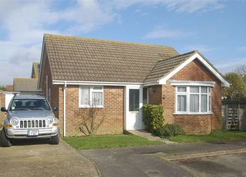 Thumbnail 2 bed bungalow for sale in Bennetts Close, West Wittering, Chichester