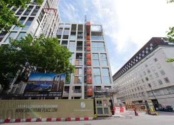 Thumbnail 1 bed flat for sale in 1 Casson Square, South Bank Place, York Road, London