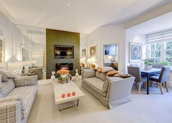 Thumbnail 1 bed flat for sale in Northwick Terrace, St Johns Wood, London