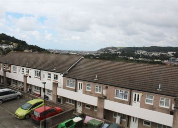Thumbnail 2 bed flat for sale in Brynystwyth, Penparcau, Aberystwyth, Ceredigion