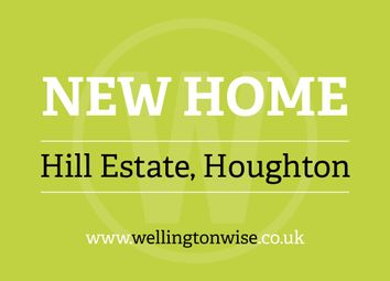 Thumbnail 4 bedroom detached house for sale in Hill Estate, Houghton, Cambridgeshire