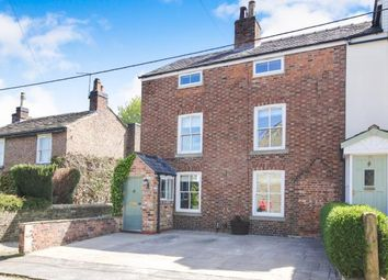 4 bed semi-detached house for sale in Bluebell Lane, Tytherington, Macclesfield, Cheshire SK10