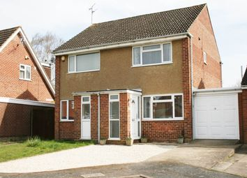 Thumbnail 2 bed property to rent in Rowland Way, Aylesbury, Buckinghamshire