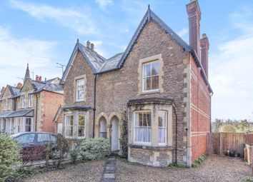Thumbnail 3 bed semi-detached house for sale in Park Road, Abingdon