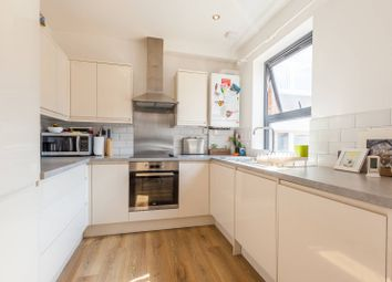 Thumbnail 2 bed flat for sale in Crossford Street, Stockwell