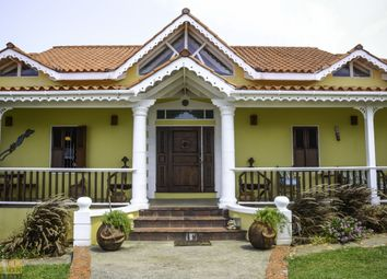 Thumbnail 5 bed villa for sale in Villa Canary, Cap Estate, St Lucia
