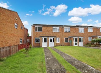Thumbnail 2 bedroom end terrace house for sale in Conisborough, Toothill, Swindon
