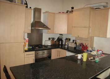 Thumbnail 3 bedroom maisonette to rent in Ribblesdale Road, London