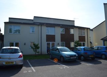 Thumbnail 1 bed flat to rent in Arthur Street, Arthur Street, Castle Gresley, Swadlincote