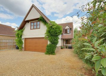 Thumbnail 4 bed detached house for sale in Alexandra Road, Littleport, Ely