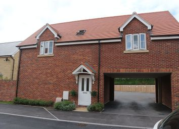 Thumbnail 2 bed property to rent in Brooklands, Chippenham