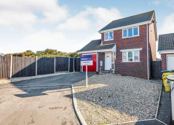 Chickerell, Weymouth, Dorset DT3. 3 bed detached house