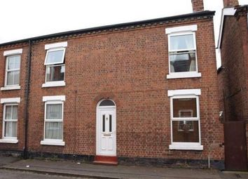 2 bed semi-detached house for sale in Edward Street, Northwich CW9