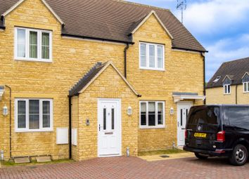 Thumbnail 1 bed flat for sale in Black Bourton Road, Carterton, Oxon