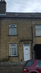 Thumbnail 4 bedroom terraced house to rent in Allerton Road, Bradford