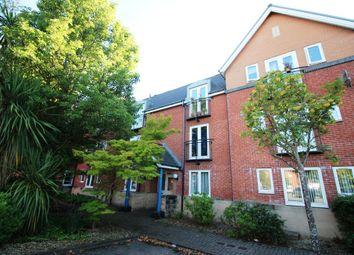 2 bed flat to rent in Halliard Court, Atlantic Wharf, Cardiff Bay CF10