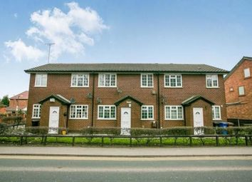 Thumbnail 2 bedroom flat for sale in Abbey Court, 115 Hall Street, Stockport, Cheshire