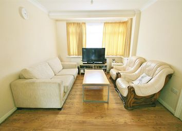 Thumbnail 3 bed end terrace house to rent in Hadley Gardens, Southall