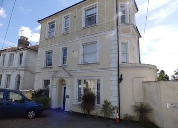Thumbnail Studio to rent in Upper Grosvenor Road, Tunbridge Wells