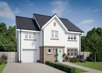 "4 bed detached house for sale in ""The Bryce"" at Newmills Road, Balerno EH14"
