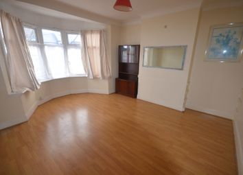 Thumbnail 3 bed semi-detached house to rent in Redbridge Lane East, Ilford