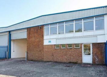 Thumbnail Industrial to let in Unit 29, Unit 29, Brookgate Trading Estate, Brookgate, Bristol