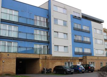 Thumbnail 1 bed flat to rent in Tump House, Bailey Close
