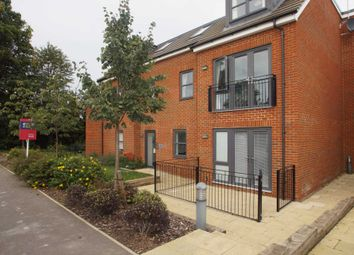 Thumbnail 2 bed flat to rent in Goodes Court, Royston