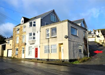 Thumbnail 1 bed flat for sale in St. Georges Hill, Perranporth, Cornwall