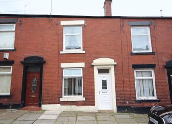 Thumbnail 2 bedroom terraced house for sale in Westminster Street, Sudden, Rochdale