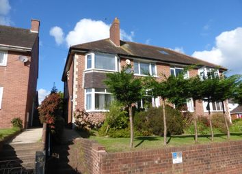 Thumbnail 4 bed property to rent in Union Road, Exeter