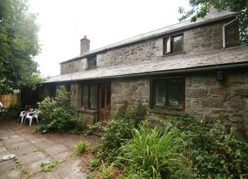 Thumbnail 2 bed cottage for sale in Blisland, Bodmin