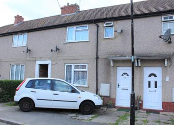 Thumbnail 3 bed terraced house for sale in Myrtle Crescent, Slough