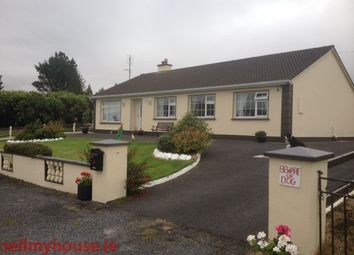 Thumbnail 4 bed detached house for sale in Keenagh, Crossmolina, Co. Mayo