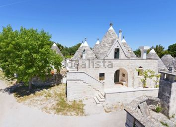 Thumbnail 6 bed country house for sale in Cisternino, Brindisi, Puglia, Italy