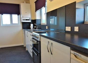 Thumbnail 1 bed flat to rent in Coachmans Close, Stafford