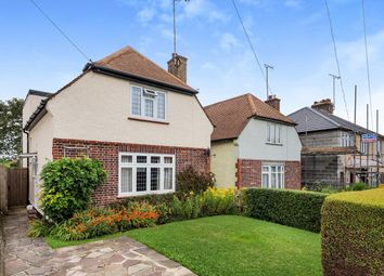 Thumbnail 3 bed detached house for sale in Hayfield Road, Orpington
