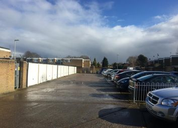 Thumbnail Parking/garage for sale in Garages, Caswell Road, Farnborough, Hampshire