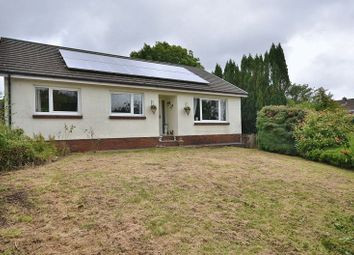 Thumbnail 3 bed detached bungalow for sale in Heol Y Foel, Foelgastell, Llanelli