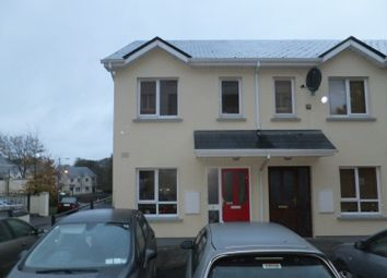 Thumbnail 2 bed end terrace house for sale in 3 Bowers Walk, Main Street, Ballinrobe, Co Mayo, Ballinrobe, Mayo
